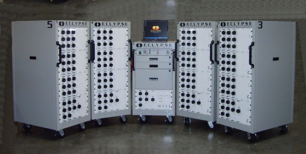 Console Test Systems (CTS)
